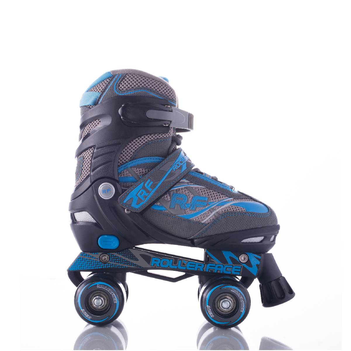 Switch 3 azul - Patines Rollerface