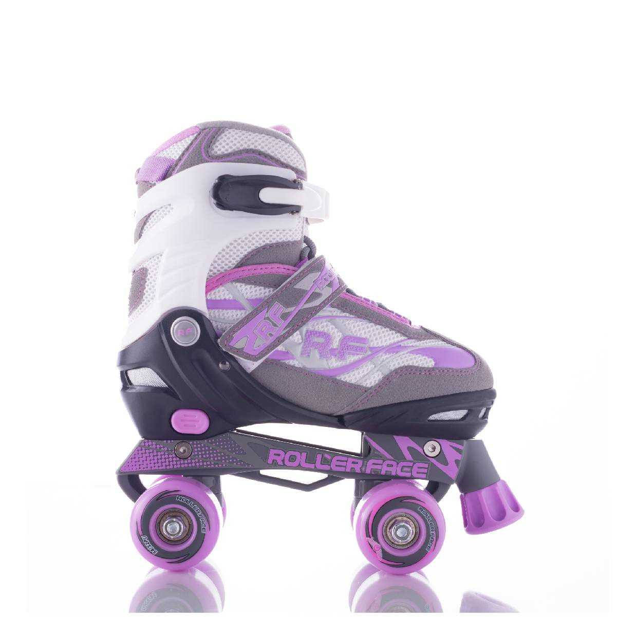 Switch 3 lila - Patines Rollerface